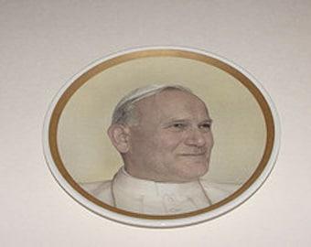 Pope JP2 visit to Australia.
