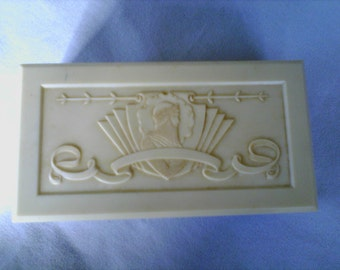 Embossed  Composite Box