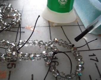 Beaded Chain Tutorial