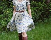 The Clara Dress Sewing Pattern