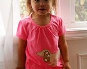 Boutique Custom Personalized Darling Dachshund Shirt - 6m - 12 - Caroline's Closet