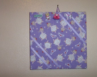 Princess Bulletin Board