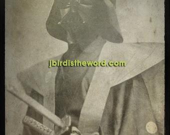 Darth Vader, 11x17, Star Wars, Jedi Art,Darth Vader Print, Star Wars Poster, Star Wars Print, Star Wars Wall Art, Star Wars Gift, Boys Room