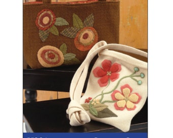 Bouquet Bags ePattern