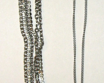 Chain Necklaces