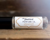 Almond Milk Perfume Oil, Almond, Vanilla, Musk, Roll On Perfume