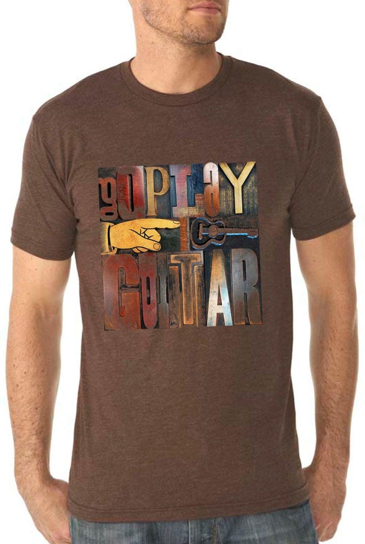 guitar shirt guitar t shirt mens tshirt rock tshirt. Black Bedroom Furniture Sets. Home Design Ideas