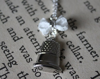 Peter Pan Necklace