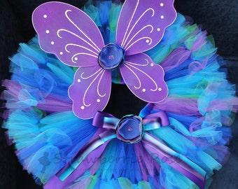 Baby Girl Costumes   Fairy Costumes   Halloween Costume Baby Girl   Baby Halloween Costume   Purple Fairy Tutu Costume