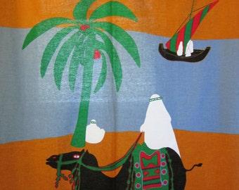 Vallila Finland - Howard Smith Fabric Panel