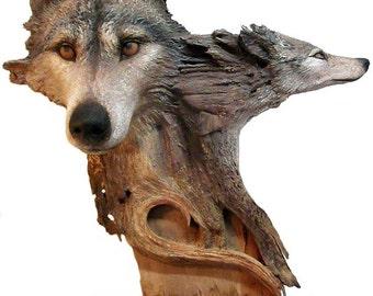 Wolf Motion