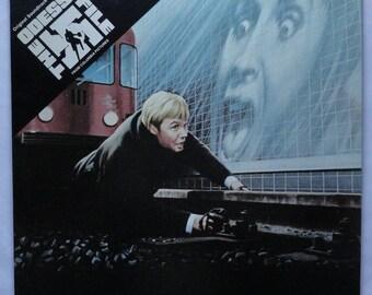 "Rare ""The Odessa File"" Vinyl Soundtrack (1974) Andrew Lloyd Webber - Very Good Condition"