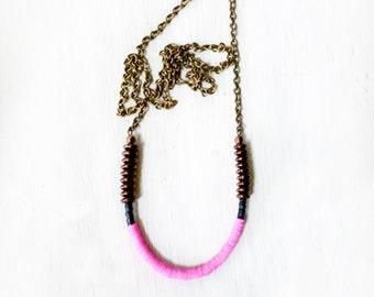 Pink Egyptian