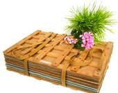 Wooden Flower Press Large Wood Grate Professional Artist