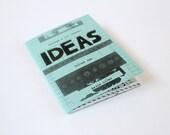 Collage & Art Journal Ideas Zine, Vol. 1