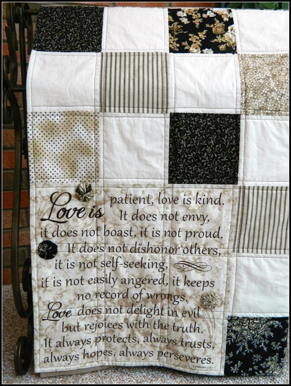 Life Journeys Signature Quilt Series wedding anniversary