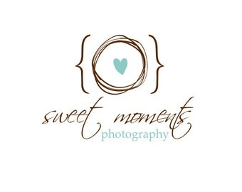 Pre-made Photography Logo