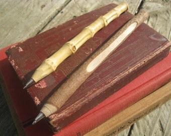 Rustic Twig Pen, CHOOSE YOUR PEN. Wedding Guest Book Pen. Vintage, Summer, Garden Weddings. Rustic Accessories.