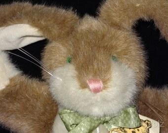 Boyds Bunny Taffy