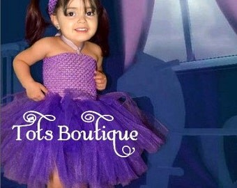 Boo Tutu Dress- Infant