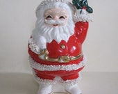 Vintage Santa Claus Bank made in Japan