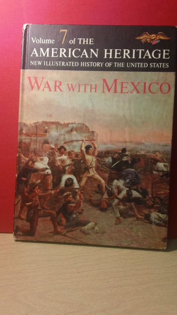 a history of the american war with mexico From the time of the first american settlement in mexico in 1821 until the end of the mexican-american war, the march of americans into mexican territory was unrelenting the belief in manifest destiny fueled the mexican american war and as such, made it a war of conquest.