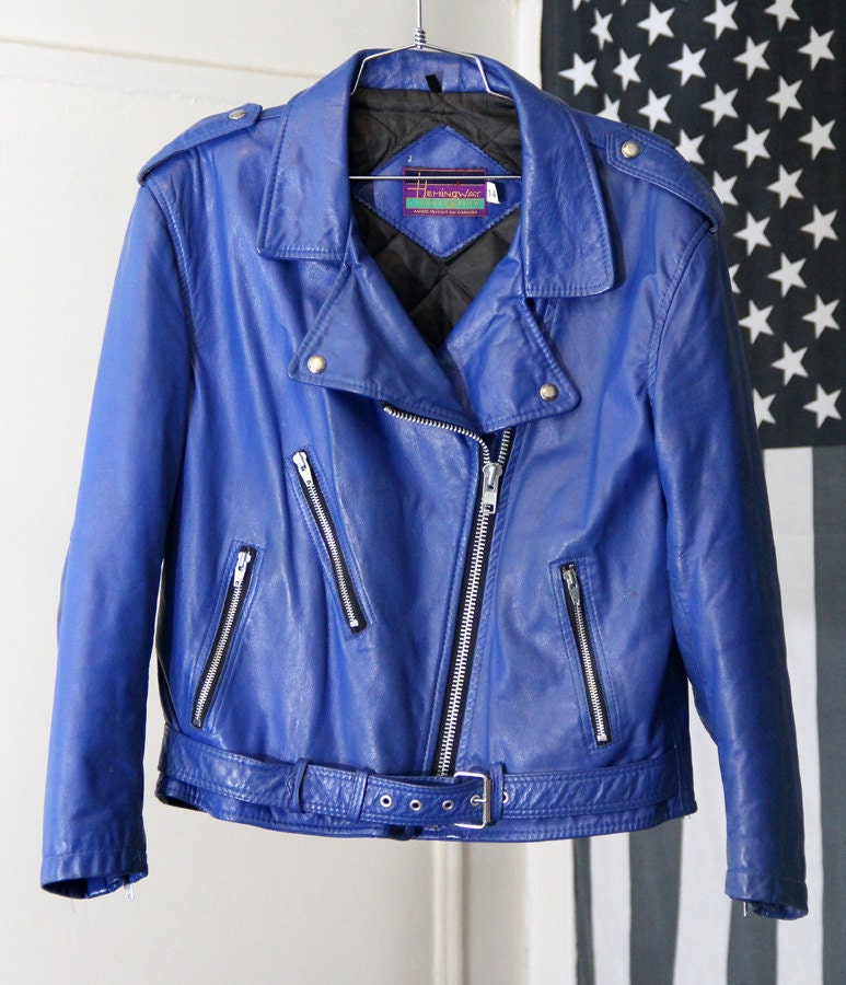 Fox Creek Leather motorcycle jackets for women are made in the USA with the highest quality leather products for our female riders. Free shipping.