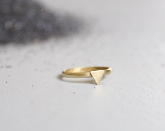 the Little Triangle ring