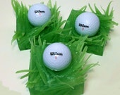 In the Rough Golf Soap
