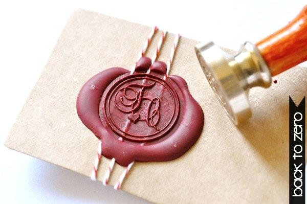 Alfa img - Show... Letter Sealing Wax Kit