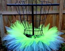 Violet Tutu - Neon Tutu - Available in Infant, Toddlers, Girls, Teenager, Adult and Plus Sizes