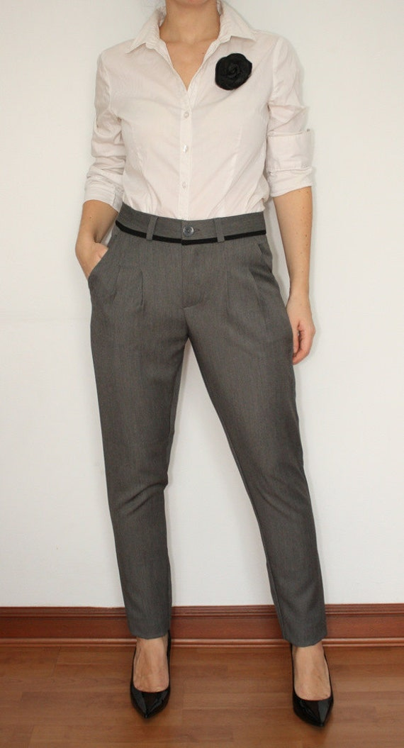 Online shopping for popular & hot Ladies Office Trousers from Women's Clothing & Accessories, Pants & Capris, Women's Sets, Jeans and more related Ladies Office Trousers like women's office trouser, office women's trouser, ladies office pants, office ladies pants. Discover over of the best Selection Ladies Office Trousers on techclux.gq
