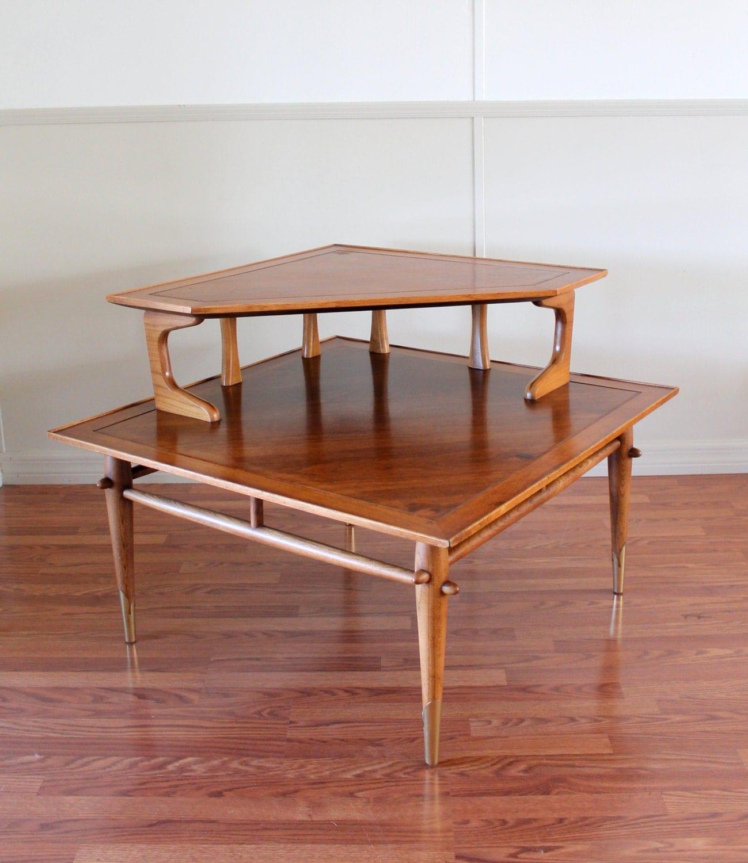 Sofa Corner Table Online: Lane Copenhagen Corner Sofa Table