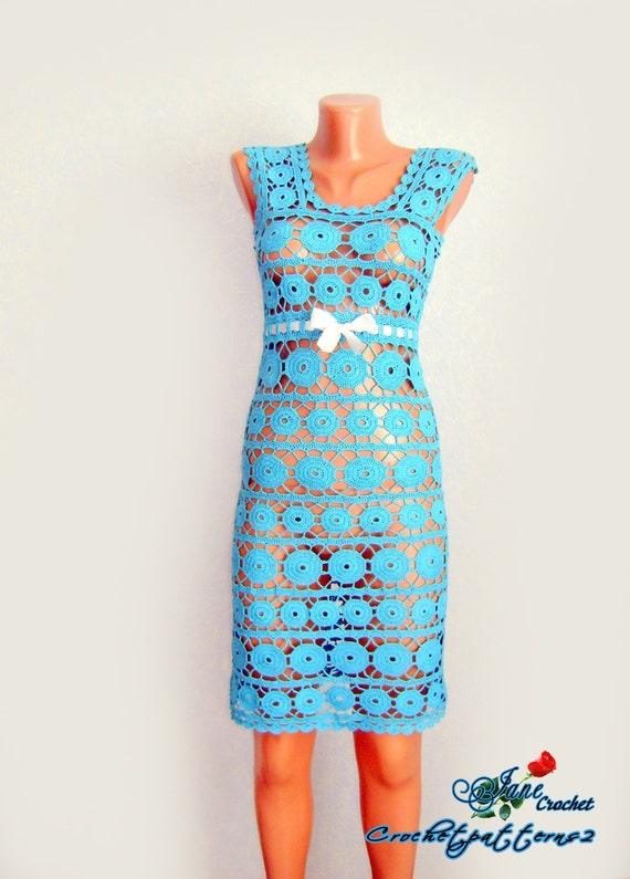 Платье из хлопка мастер класс