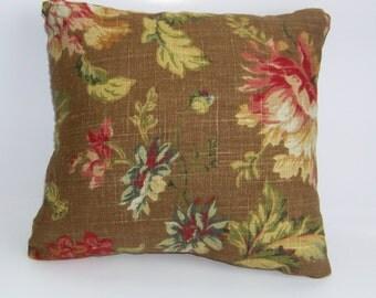 Sienna LInen Accent Pillow