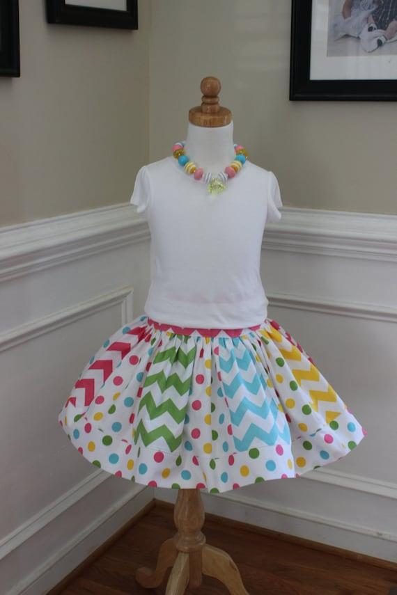 Easter Skirt 88