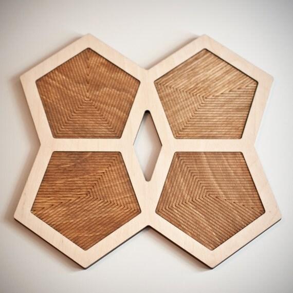 sous plat buk nola. Black Bedroom Furniture Sets. Home Design Ideas