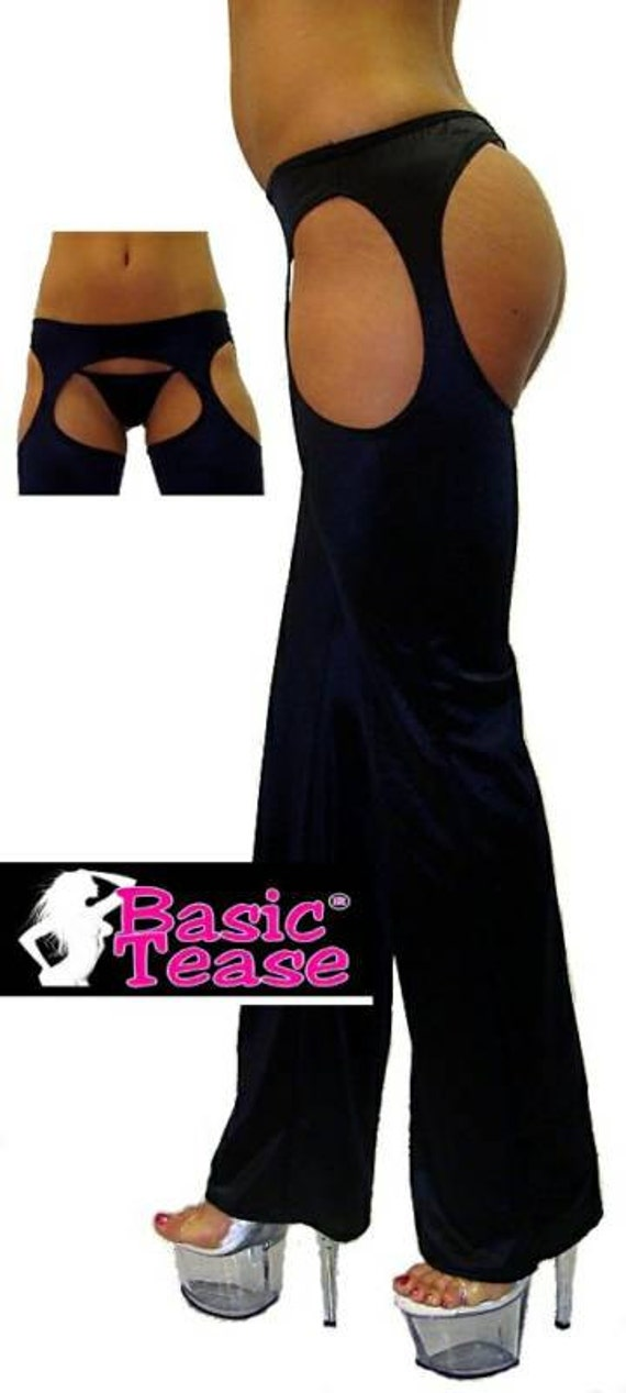 Sexy Stripper Chaps for Exotic Dancers