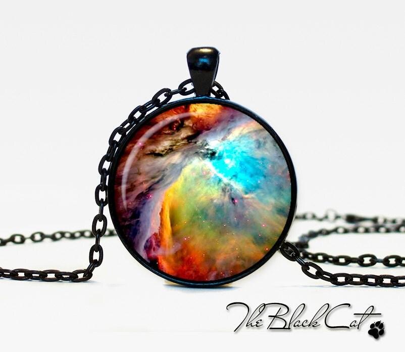 necklaces etsy nebula - photo #34