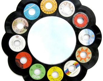 45rpm Record Mirror