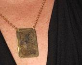 Idyllwild Necklace