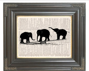 Elephants on the wall coupon code