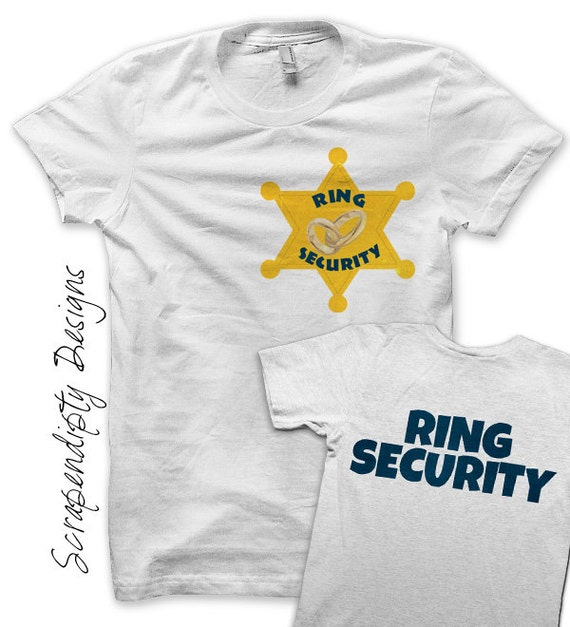 Ring Bearer Iron on Transfer - Iron on Wedding Shirt / Kid Wedding Shirt / Toddler Ring Bearer Attire / Wedding Rehearsal Clothes Digital
