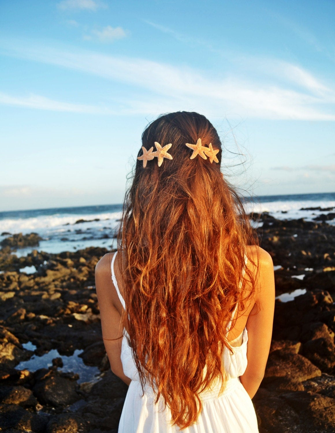 Mermaid Hair Accessory