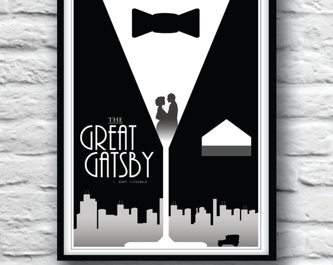 gatsby's dream though literary devices The great gatsby chapter 8 it represents nick seeing into gatsby's dream which never fully came alive though he has lost gatsby.