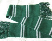 Harry Potter Scarf - Slytherin