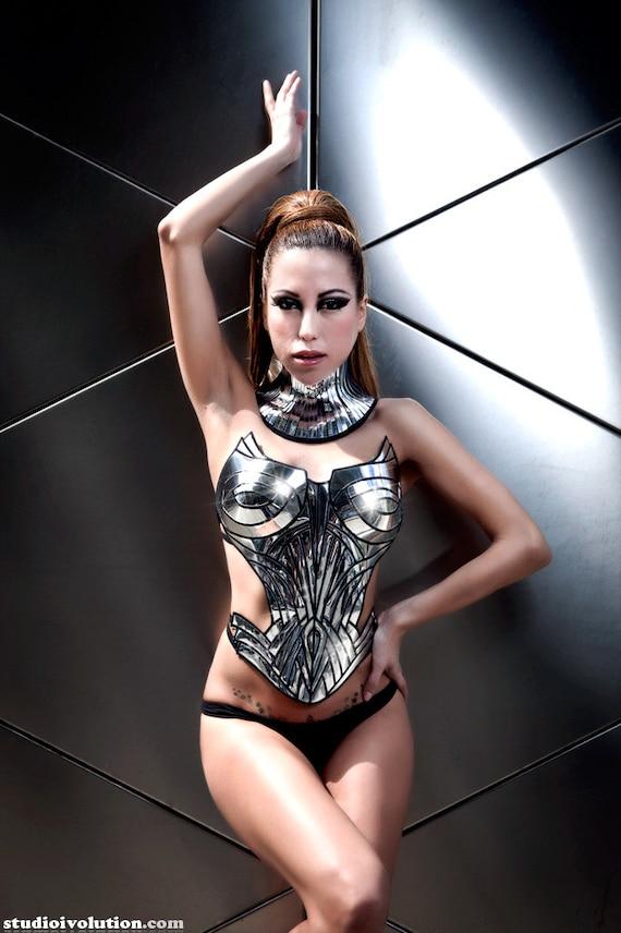 Erotic Mens Costumes Male Stripper, Fetish Wear
