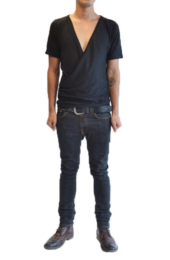 Karate Shirt Black