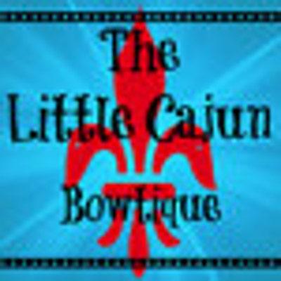 LittleCajunBowtique