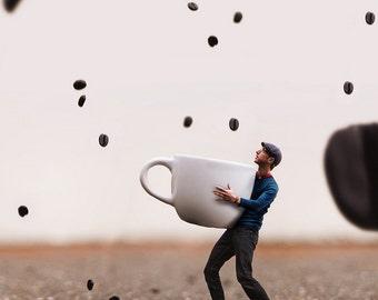 Caffeine Storm